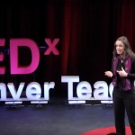 TEDx - Design Thinking at school