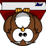 Flipped Bird